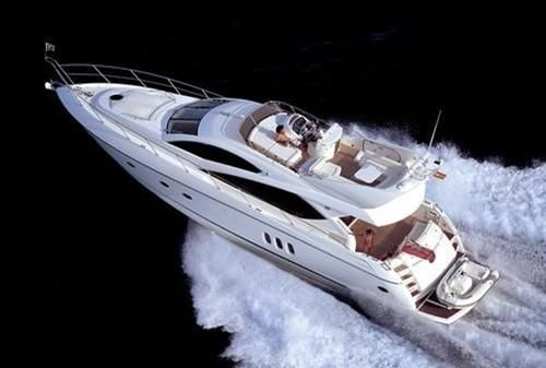 2006 Sunseeker Manhattan 75