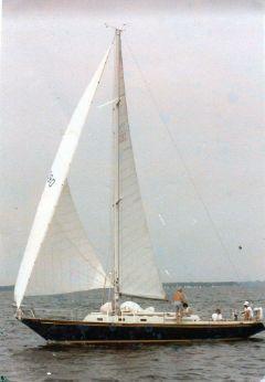 1969 C&C Crusader