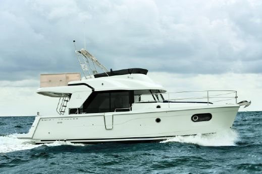 Beneteau Swift Trawler 35 For Sale Yachtworld Uk