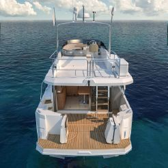 Beneteau Swift Trawler 35 boats for sale - YachtWorld