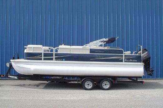 2014 Misty Harbor 245FC