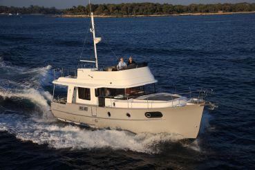 2020 Beneteau Swift Trawler 44