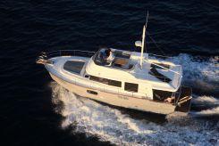 2020 Beneteau America Swift Trawler 44