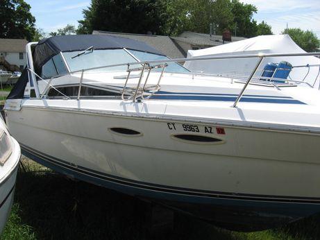1987 Sea Ray 30' Weekender