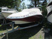 2010 Sea-Doo Sport Boats 230 Challenger SE