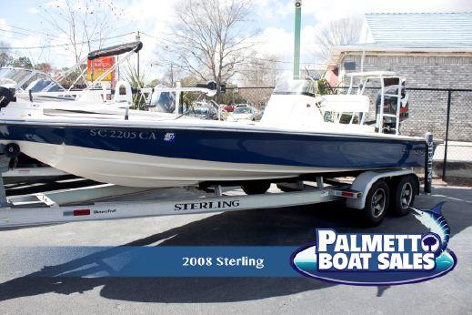 2008 Sterling 220XS