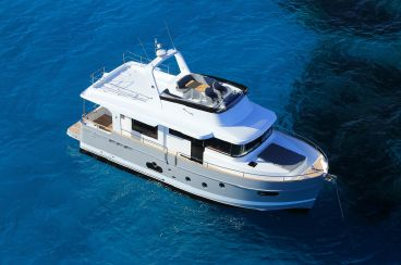2020 Beneteau America Swift Trawler 50