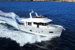 2018 Beneteau Swift Trawler 50