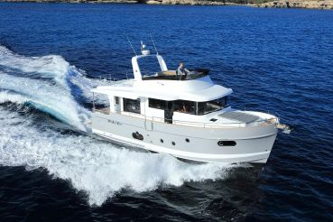 2018 Beneteau Swift Trawler 50
