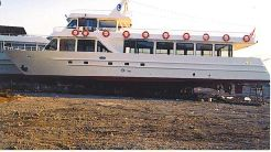 2014 Ron-Ka Yachting Co. Ltd 30 M