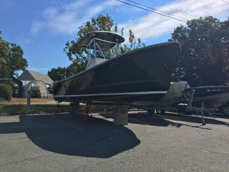 2014 Eastern Boats 22 Center Console