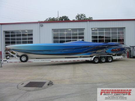 2008 Outerlimits 46 Limited