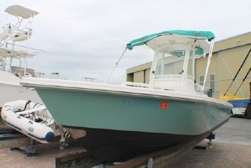 2012 Everglades 243 CC