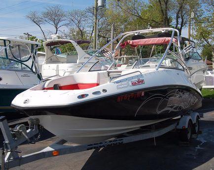 2008 Sea Doo wake 430