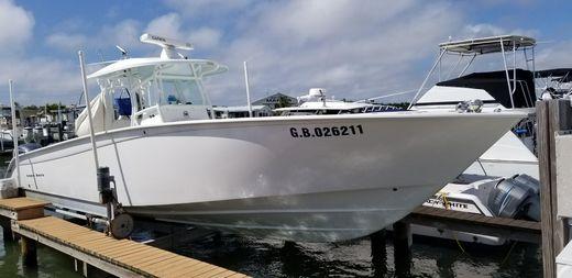2015 Cape Horn 36 Offshore