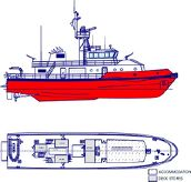 2014 Ron-Ka Yachting Co. Ltd 25 M