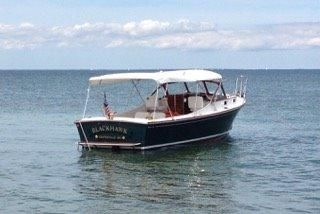 1997 Fortier 26