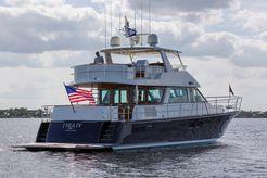 2016 Hunt Yachts Ocean Series 72