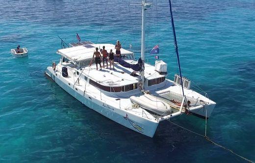 1991 Nebe Yachts 55