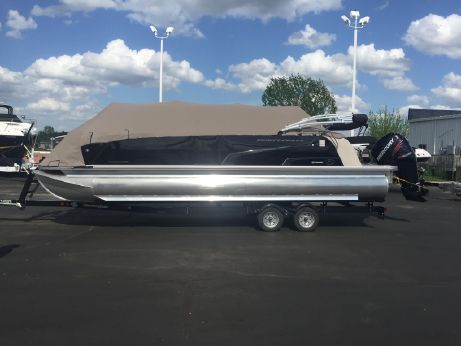 2017 Princecraft Vogue 25 XT
