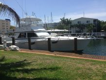 1987 Viking Yachts Sport Fisherman