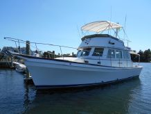 1991 Shannon Voyager 36