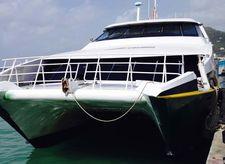 1998 Sabre Catamarans Passenger Ferry