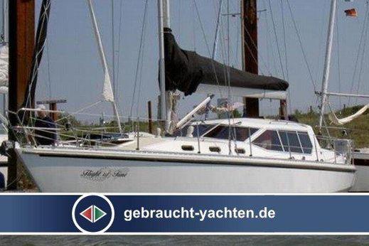 2002 Van De Stadt Norman 40