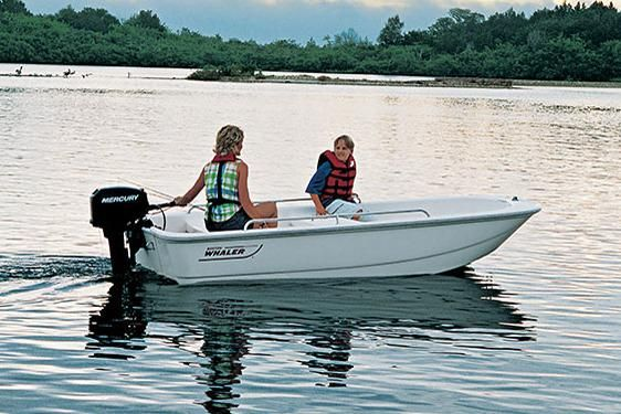 2019 Boston Whaler 110 Tender Power New and Used Boats for Sale