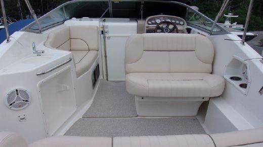 2006 Chaparral 240 Signature Cruiser