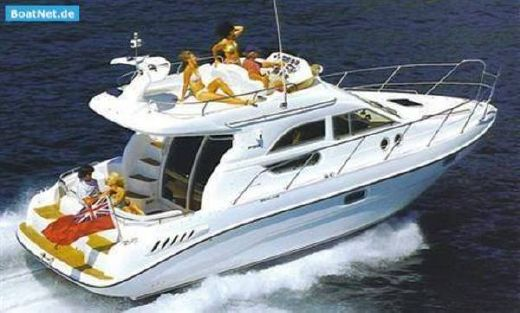 2002 Sealine (gb) F 33 SONDERPREIS