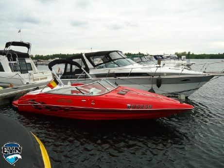 2011 Caravelle INTERCEPTOR 232 SC