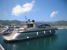 2011 Jaguar Yachts Jaguar 80