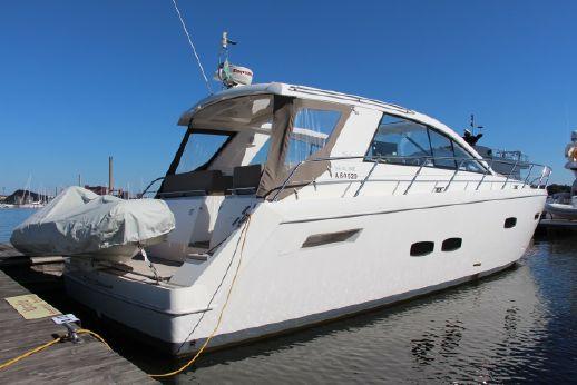 2011 Sealine SC47
