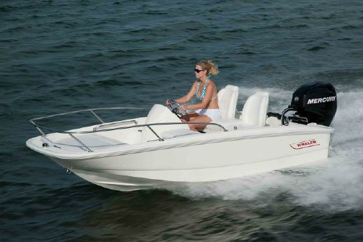 2017 Boston Whaler 130 Super Sport
