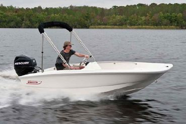 thumbnail photo 2: 2019 Boston Whaler 130 Super Sport