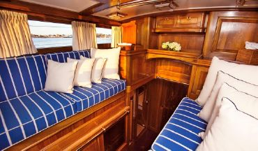 thumbnail photo 0: 2009 Royal Huisman J Class Yacht
