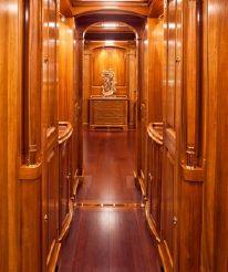 thumbnail photo 1: 2009 Royal Huisman J Class Yacht