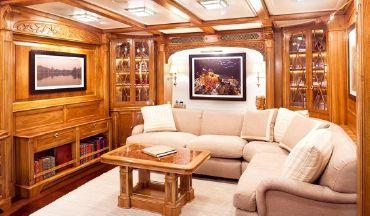 thumbnail photo 2: 2009 Royal Huisman J Class Yacht