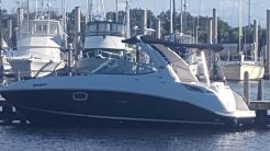 2011 Sea Ray Sundancer 260
