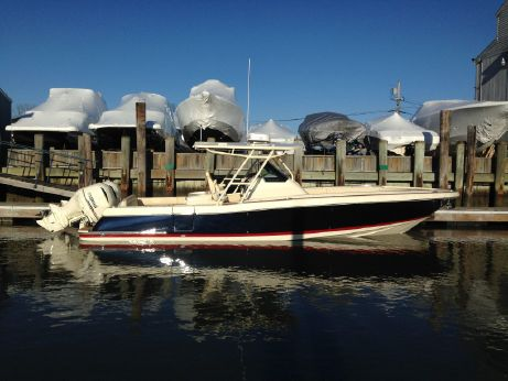 2018 Chris Craft Catalina 34