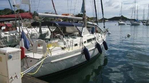 1997 Beneteau Oceanis 40 CC