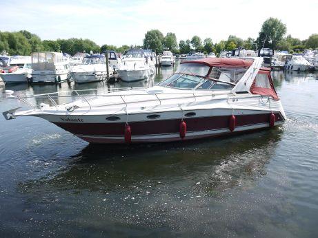 1990 Cruisers 3070 Rogue