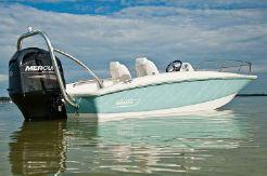 2017 Boston Whaler 170 Super Sport