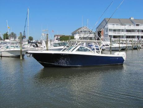 Sailfish 32