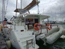 2013 Lagoon 400 S2