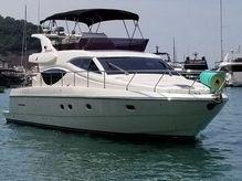 2004 Ferretti Yachts 500