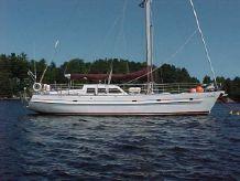 1988 Kanter Pilothouse Cutter