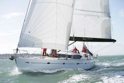 2007 Oyster 655