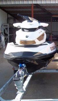2011 Sea-Doo GTX Limited iS 260